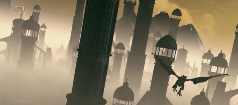 Game of Thrones: ¡conoce el nuevo corto animado sobre la historia de los Siete Reinos!